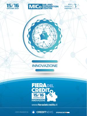 Fiera del Credito 2021 -  Innovazione