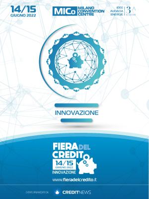 Fiera del Credito 2022 -  Innovazione