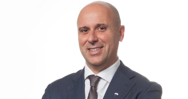 Riccardo Bernardi Chief Development Officer 24MAX