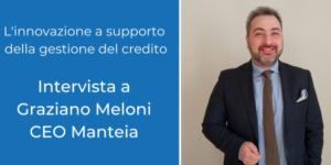 Graziano Meloni intervista
