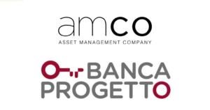 amco - banca progetto