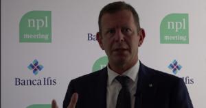 Frederik Geertman, AD Banca IFIS